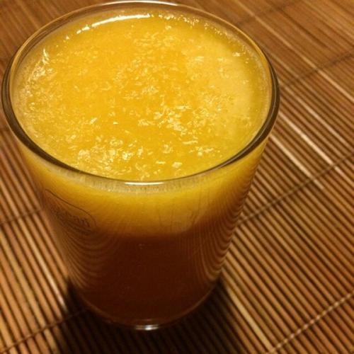 苹果橙子汁