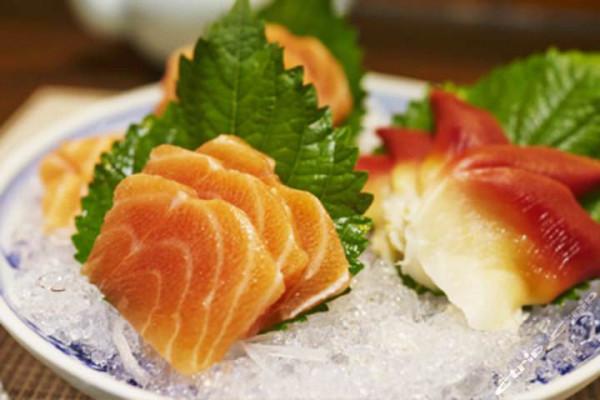 板前寿司寿司介绍