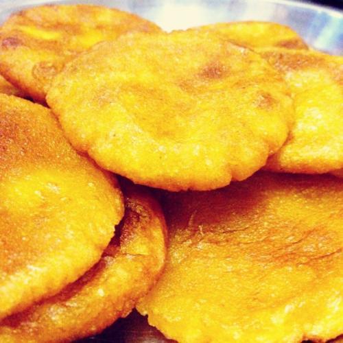 南瓜墨西哥饼
