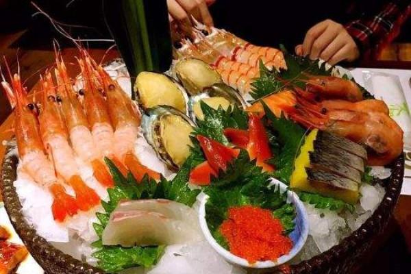 大桥日本料理品牌介绍图1