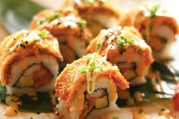 木木寿司加盟优势
