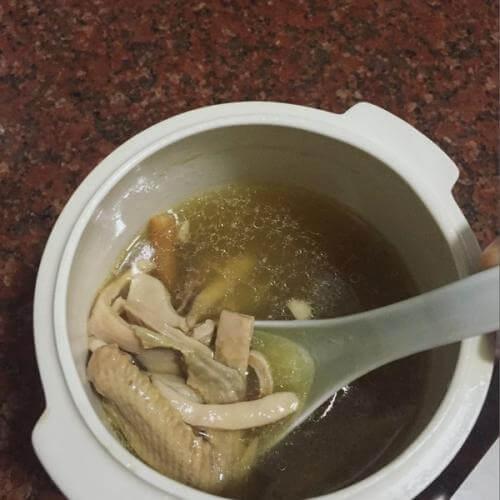 肝泥蔬叶包
