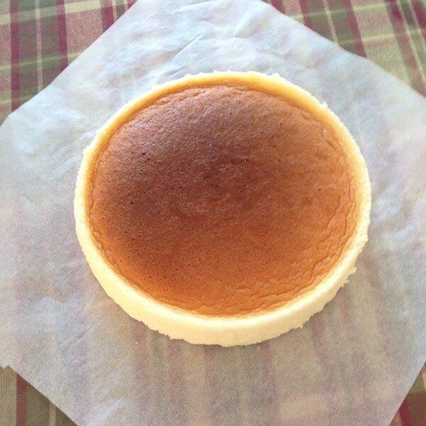 咖啡大理石乳酪蛋糕