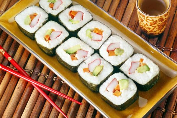 御寿司加盟优势