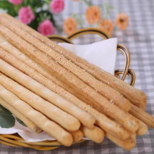 芝麻面包棒