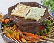 汉食坊金刚王火锅