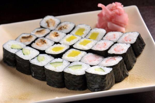 宝寿司品牌介绍图1