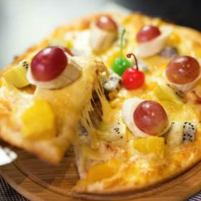水果PIZZA