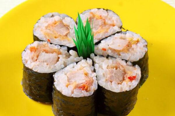 浩之源回转寿司加盟优势