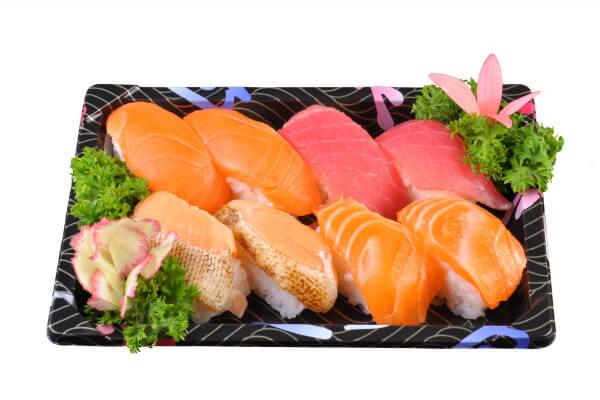 千岛寿司加盟优势