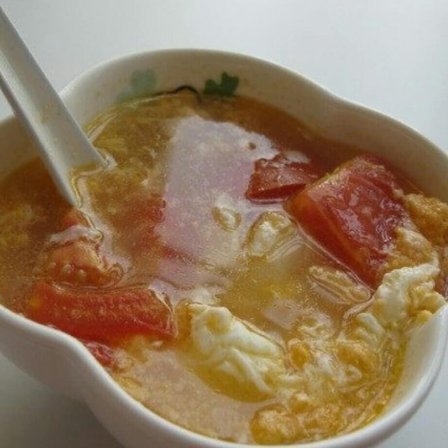 抗氧化养颜汤