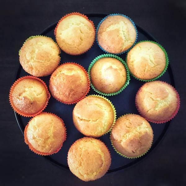柠檬cake