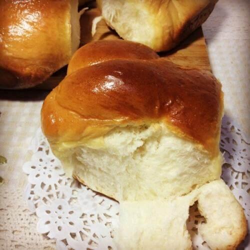 猫头鹰情侣面包