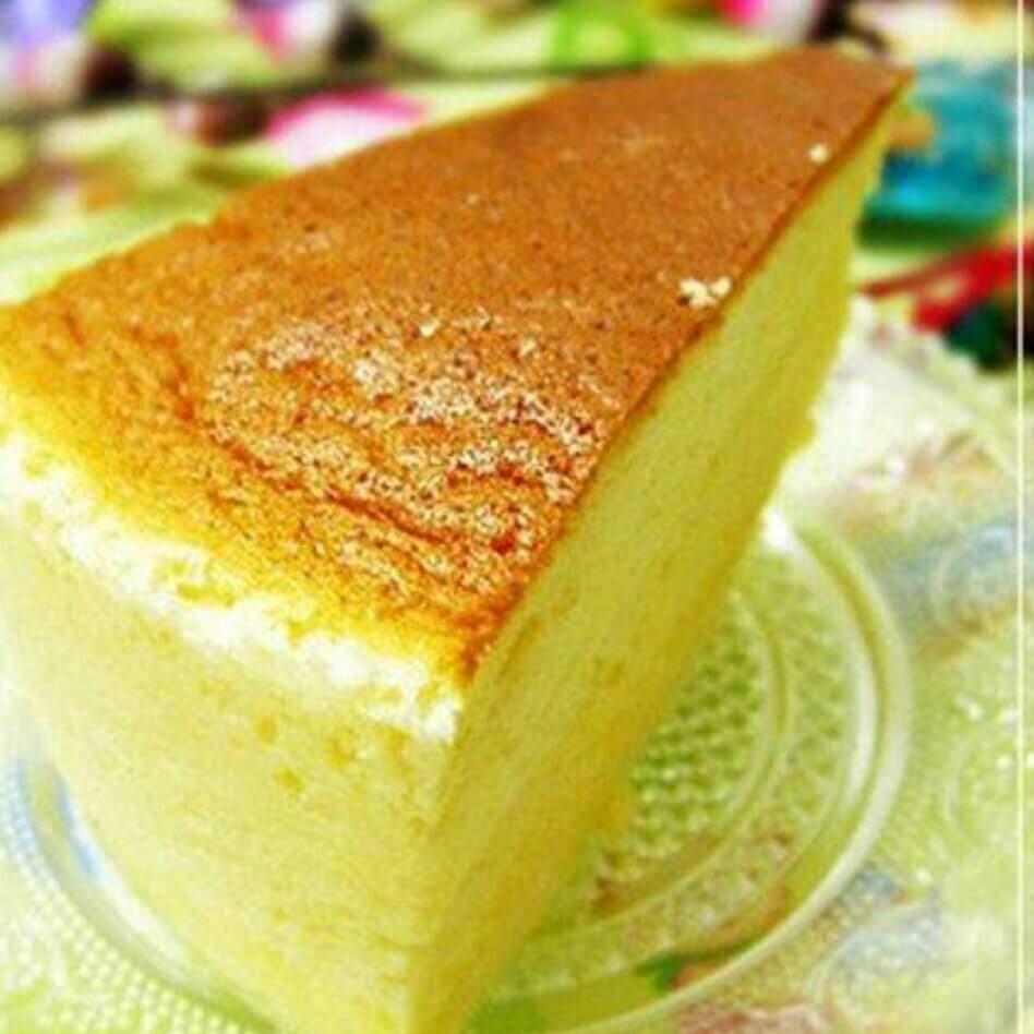 轻奶酪蛋糕