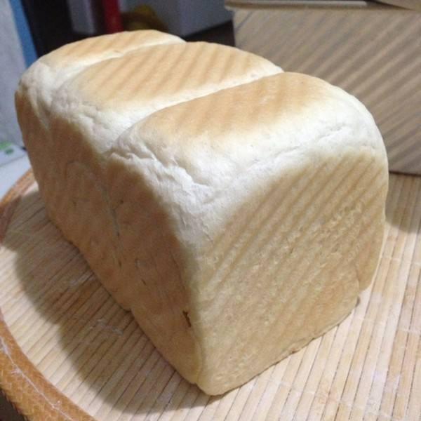 白神山天然酵母白土司