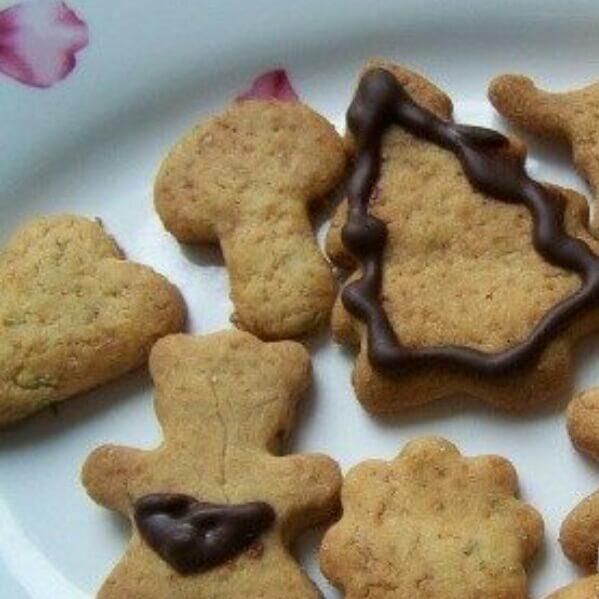 迷迭香饼干