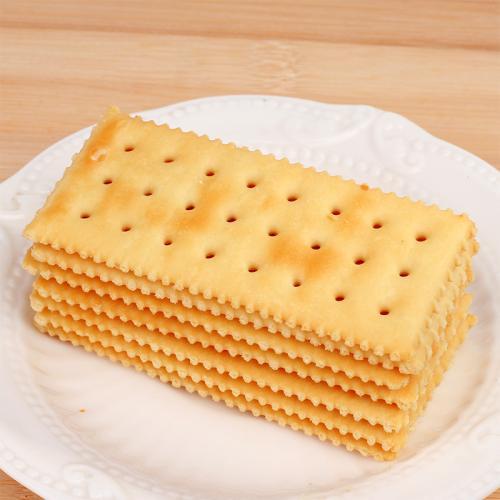 原味苏打饼干