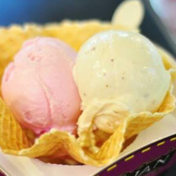 西西里冰淇淋