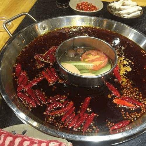 大龙燚火锅