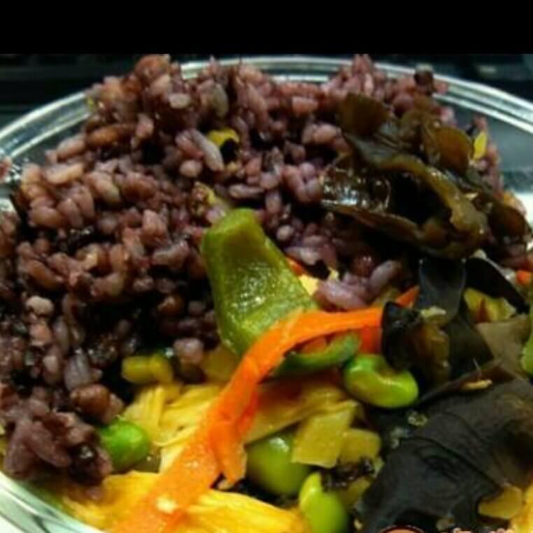 美味肉沫炒梅干菜