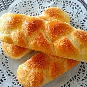 起士条面包的做法