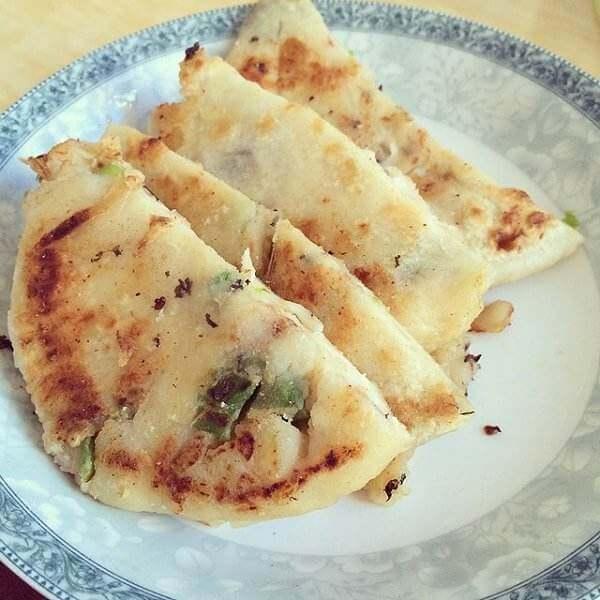 香辣土豆饼