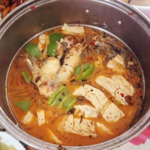 赛鲶鱼豆腐