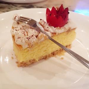 酒杯莓果CHEESE蛋糕