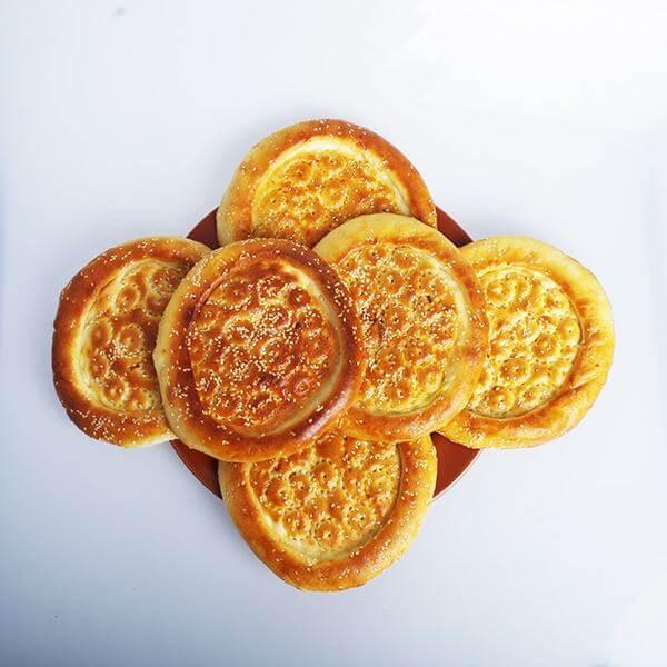 奶香黄金卷