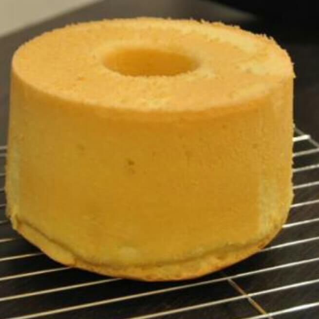 戚风蛋糕方子