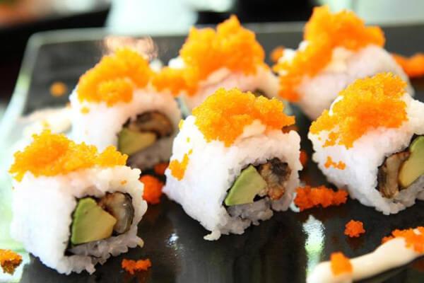 卷卷爱寿司品牌介绍图1