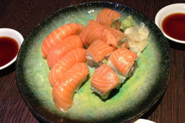 梅子寿司加盟优势