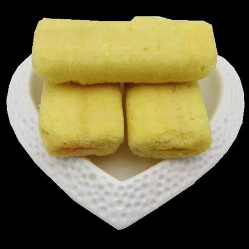 胡萝卜米饼