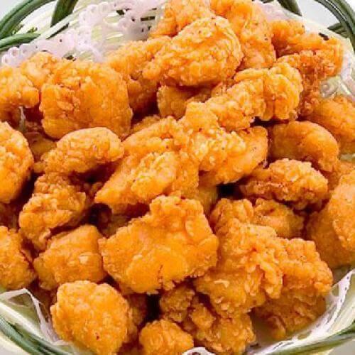 山寨KFC鸡米花