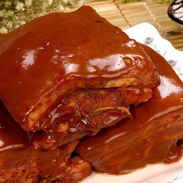 吴式懒人酱肉