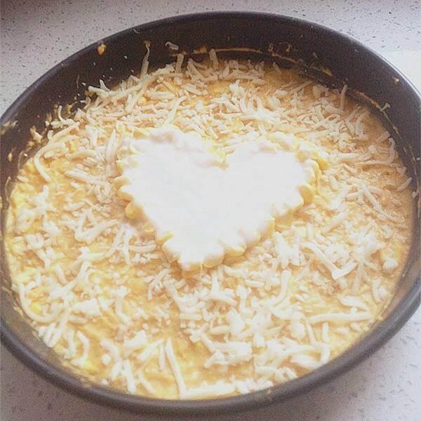 木瓜炖奶酪