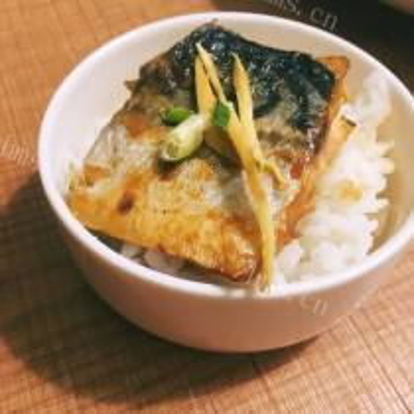 日式味噌鱼排