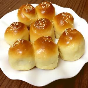 口口香小面包