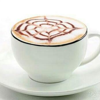 摩卡咖啡慕司杯