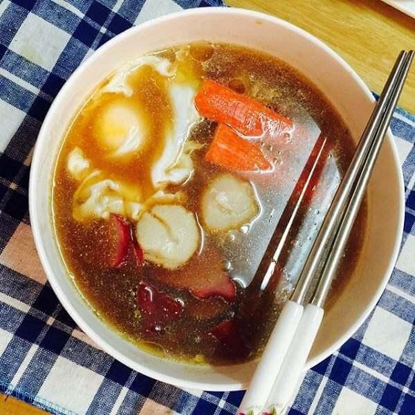 XO醬什錦海鮮