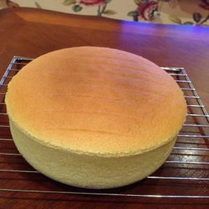 苏法芝士蛋糕