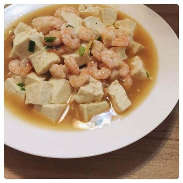 姐妹豆腐煲