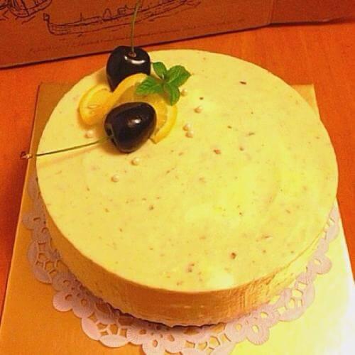 班兰雪芳蛋糕