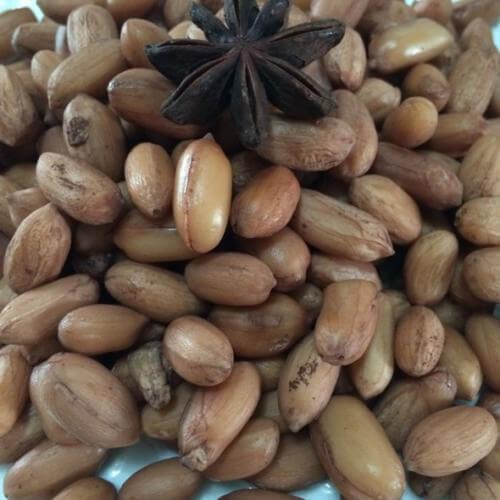 五香花生豆