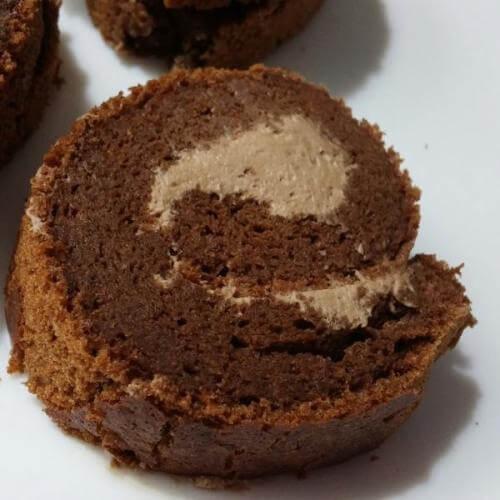 青橘巧克力蛋糕