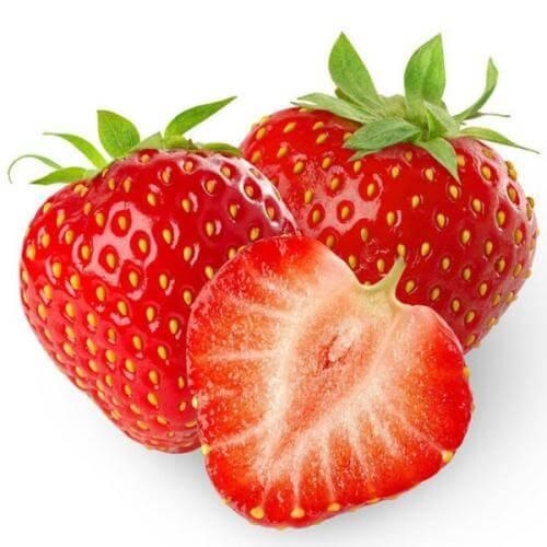 巧克力草莓