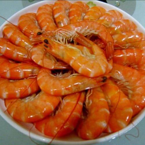 避风塘海虾