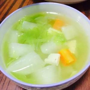 萝卜素高汤