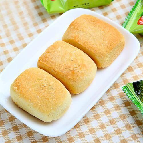 哈密瓜酥饼