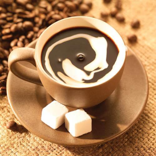 马约兰咖啡